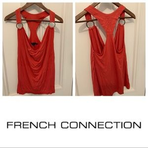 Women's French Connection Tank / 3 for $30 sale